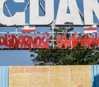 40. rocznica Porozumień Sierpniowych. Miasto ogłasza program