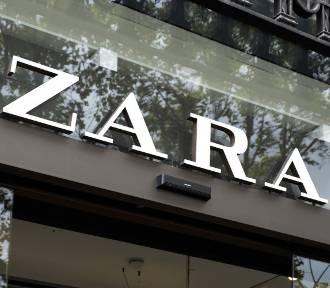Inditex zamknie 1200 sklepów przez koronawirusa