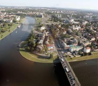 Zaskakujące problemy z nowymi inwestycjami w Krakowie. Dębniki będą wyspą?