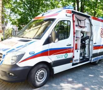 Ratownicy z kostrzyńskiego szpitala żądają wyższych pensji. Złożyli wypowiedzenia