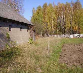 Działki rekreacyjne i budowlane na sprzedaż w Bielsku i regionie. CENY