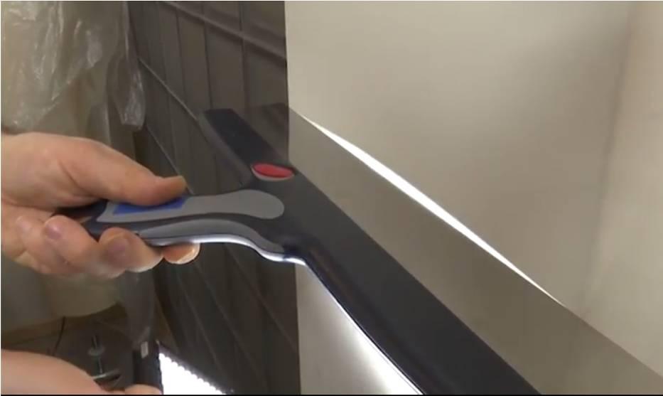 Wykończenie ścian przy remoncie - jak to zrobić prawidłowo? [WIDEO]