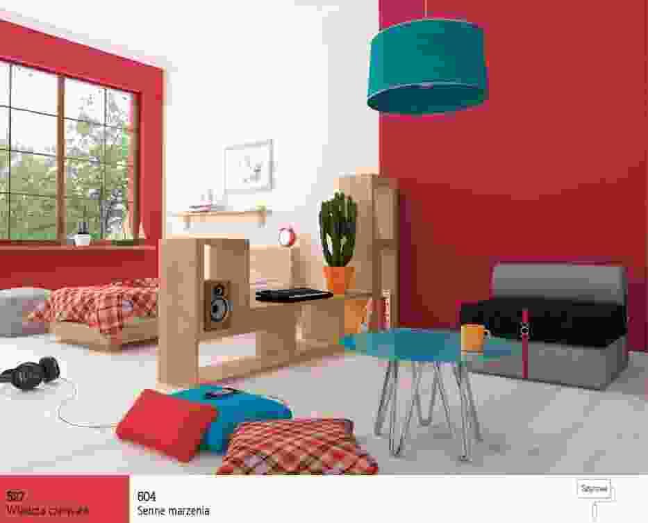 Kolory ścian w mieszkaniu dla singla - sprawdź najlepsze inspiracje