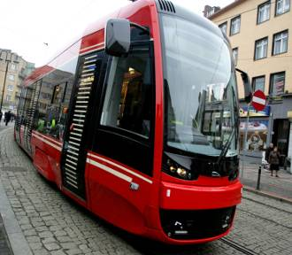 Tramwaj nr 1 połączy Gliwice i Katowice