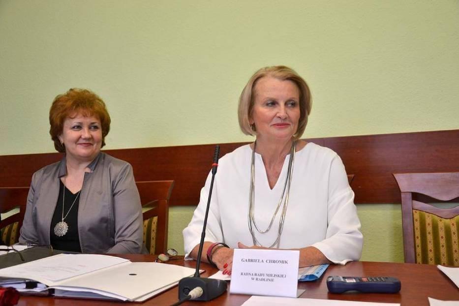 Rada Miasta w Radlinie