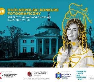 Zrób sobie zdjęcie z kujawsko-pomorskim zabytkiem i weź udział w konkursie