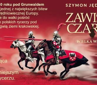 Zawisza Czarny i jego historia - KONKURS w rocznicę Bitwy pod Grunwaldem!