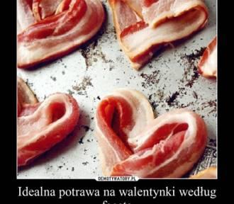 Walentynki oczami mężczyzny, czyli Święto Zakochanych na wesoło (ZOBACZ MEMY)