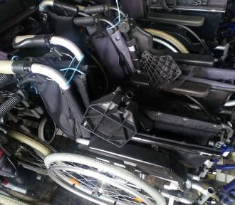 Fundacja Stworzenia Pana Smolenia rozdaje za darmo wózki inwalidzkie i inny sprzęt rehabilitacyjny
