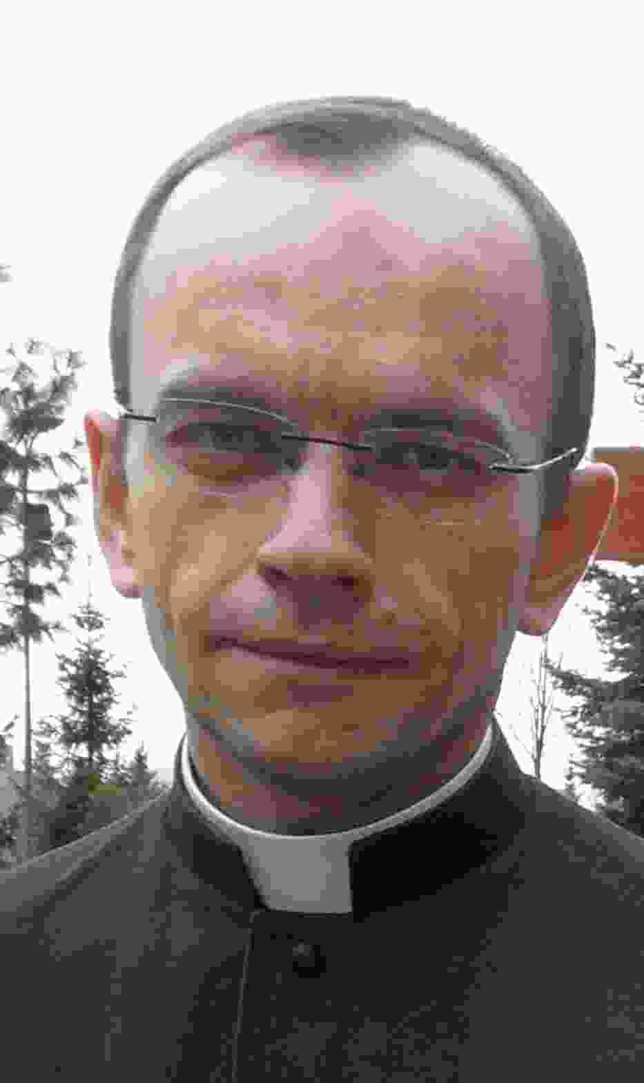 Ks. dr Tomasz Wojtal