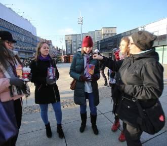 WOŚP 2019 w Katowicach: w tym roku katowicki finał na rynku