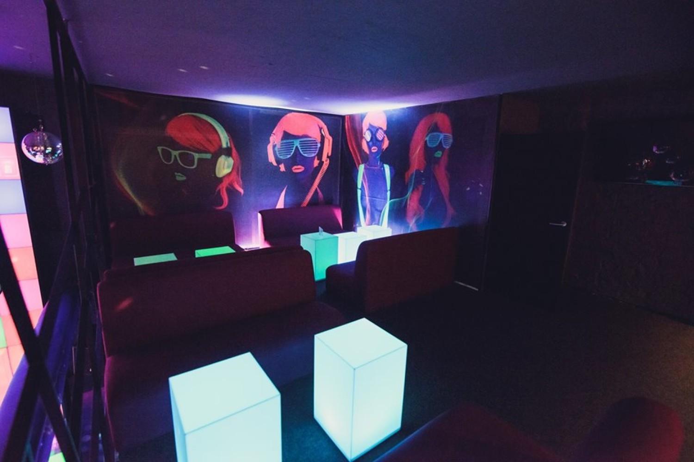 Na swoje wielkie otwarcie Bajka Disco Club przygotował dwie imprezy, które rozpoczną się o godz 20 w piątek i w sobotę