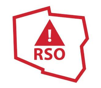 RSO Małopolskie - komunikaty z Regionalnego Systemu Ostrzegania dla Województwa Małopolskiego