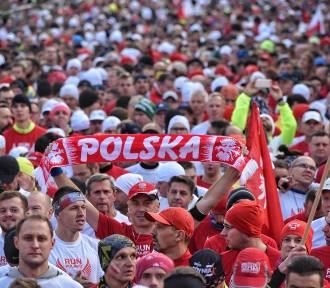 15 tys. osób pobiegnie ulicami Poznania 11 listopada. Będą utrudnienia