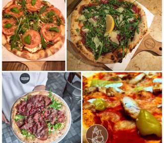 Top 10 najlepszych pizzerii w Trójmieście