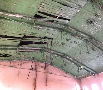 Chcą ratować historyczny dworzec w Jaworzynie Śląskiej [ZDJĘCIA]
