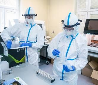 Testujemy za mało, by poznać prawdziwy obraz epidemii