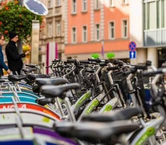 209 tys. razy wypożyczano rowery miejskie w Katowicach. W 2019 stacji będzie więcej