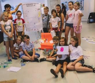Uczniowie z SP Starygród wzięli udział w Warszawie w Festiwalu Szkoła z Klasą [ZDJĘCIA]
