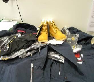 Tomaszów Lubelski: Podrobione ubrania, buty i zamki błyskawiczne w rękach celników