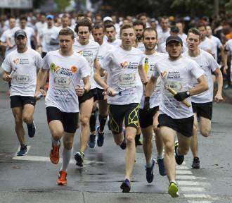 Ponad 5 tysięcy osób pobiegło w Kraków Business Run 2017! [ZNAJDŹ SIĘ NA ZDJĘCIACH]