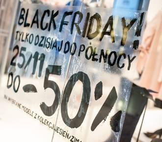 Black Friday coraz bliżej. Jak nie dać się nabrać na fałszywe promocje