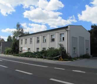 Biblioteka Publiczna w Wolsztynie już w nowej szacie
