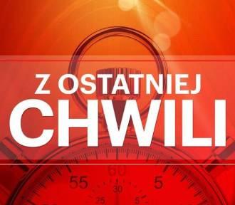 Poważny wypadek w Chełmnie. DK 91 zablokowana