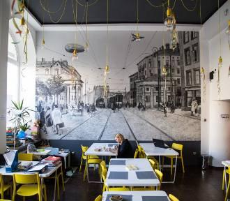 """Cafe PoWoli. Nowe wegetariańskie miejsce w Warszawie. Zjecie tutaj zapomniane """"wolskie sójki"""""""