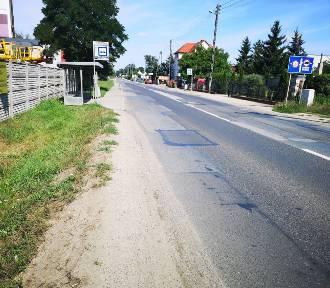 Wrocław. Uwaga kierowcy. Droga na Oborniki Śląskie w przebudowie. Wielkie zmiany w okolicach