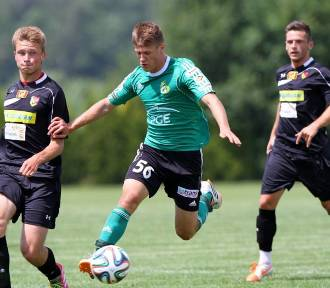 GKS Bełchatów zarobi na transferze Damiana Szymańskiego do Rosji. Ile pieniędzy wpłynie do klubowej