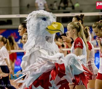 Siatkarska Liga Narodów Kobiet: Polska pokonała Japonię 3:2 [ZDJĘCIA]
