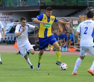 Wyniki meczów 32. kolejki 3. ligi - grupa 2 [3 czerwca 2018]