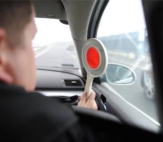 Będą podwyżki mandatów dla kierowców, ale nie tak drastyczne jak zapowiadano