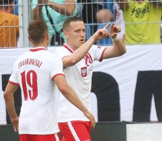 Polska - Islandia 2:2. Paulo Sousa ma więcej znaków zapytania niż przed meczem
