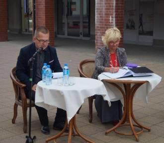 Jutro  w centrum Pruszcza Gdańskiego Narodowe czytanie Przedwiośnia i koncert pieśni patriotycznych