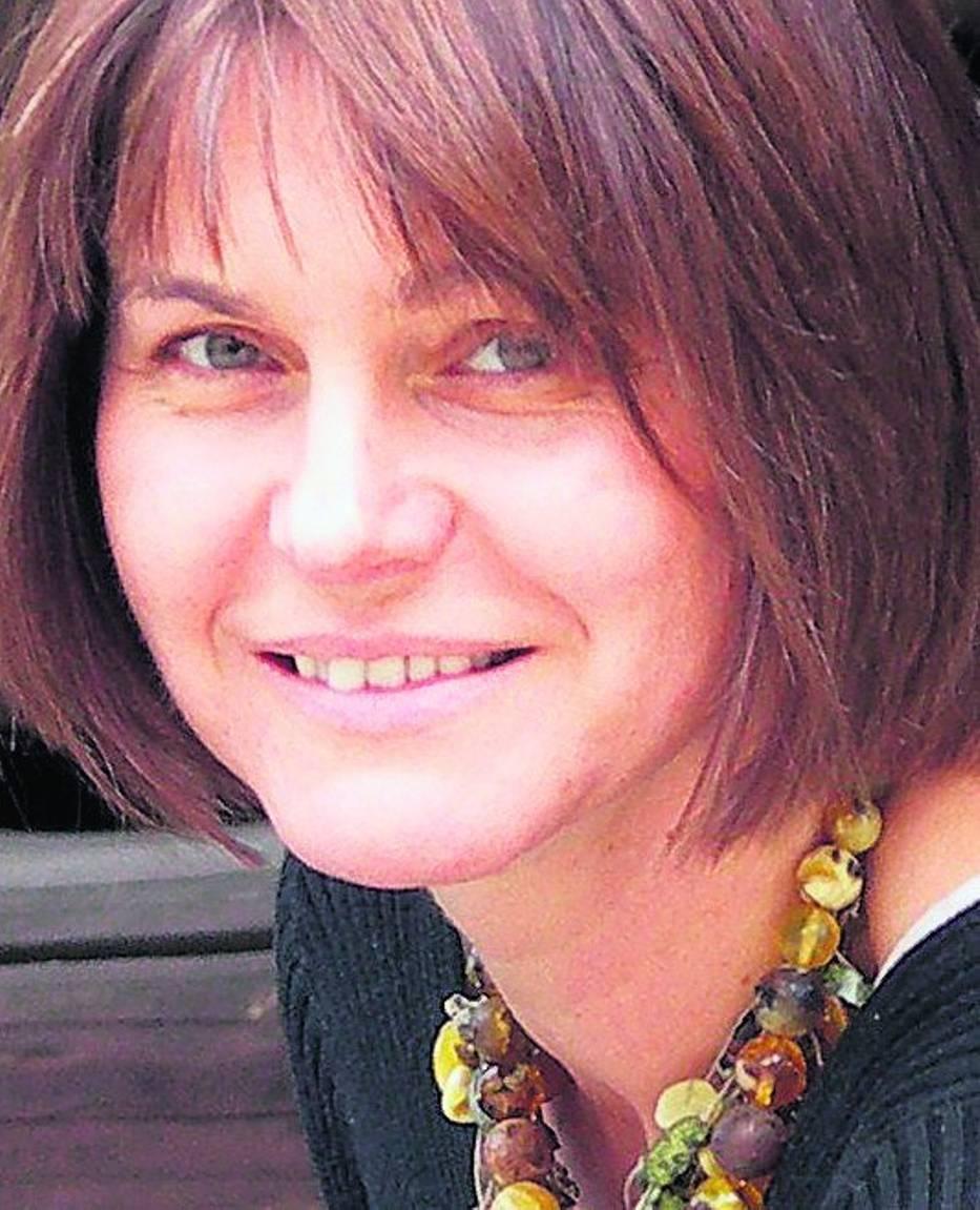 Zofia Oszacka