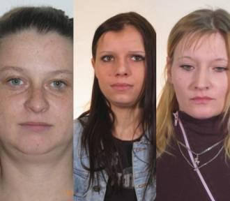 Kobiety poszukiwane przez lubuską policję