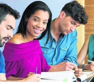 Coraz więcej studentów zagranicznych na małopolskich uczelniach