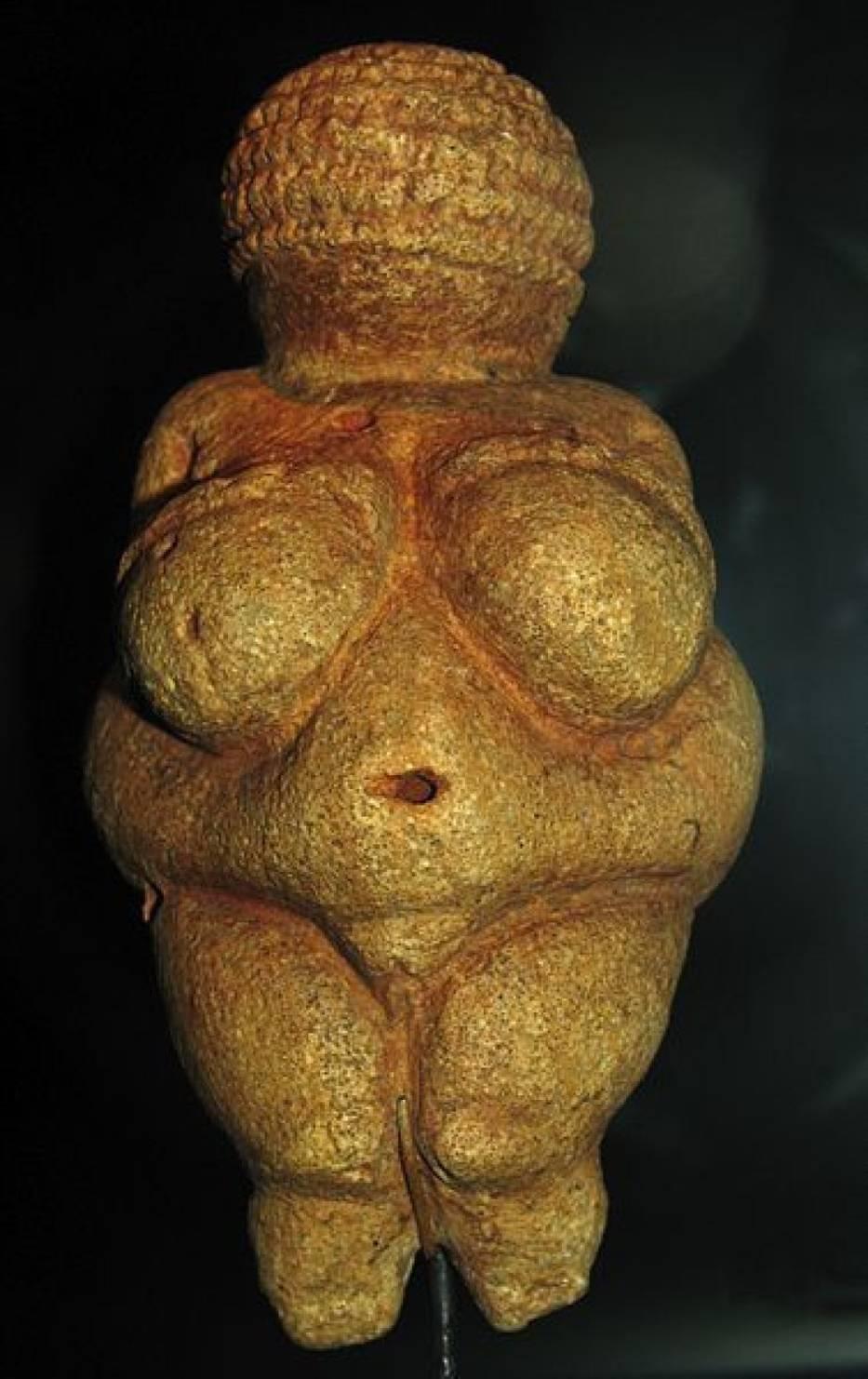 Wenus z Willendorfu
