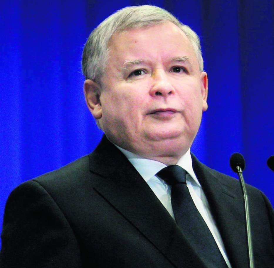 Jarosław Kaczyński równoważył walczące w PiS frakcje