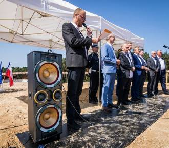 Ponad miliard złotych dofinansowania na budowę S5 w Kujawsko-Pomorskiem. Już podpisano umowę