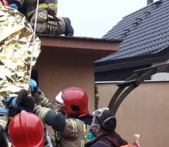 Powiat wolsztyński: Zamiast karetki przyjadą… strażacy?