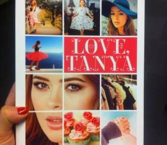 Love Tanya! Wygraj książkę o modzie i urodzie znanej brytyjskiej youtuberki! [ROZWIĄZANY]