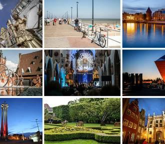 TOP 20 atrakcji Gdańska polecanych w Trip Advisor