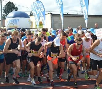 Kaszubski Bieg Lesoków 2018. Blisko 400 biegaczy z całej Polski pobiegło w Szemudzie [ZDJĘCIA]