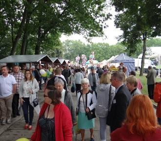 Wystawa rolno - przemysłowa w niedzielę, forum gospodarcze od piątku. Trzy dni z naszą regionalną