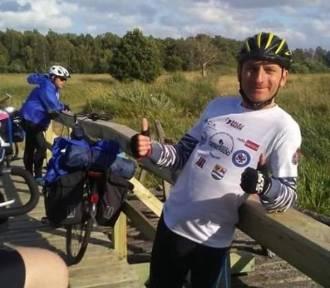 Gubin: Pokonali aż 300 kilometrów na rowerach w 12 godzin!