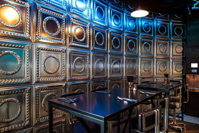 The Alchemist Gastropub - tu piwo leje się wprost ze ściany