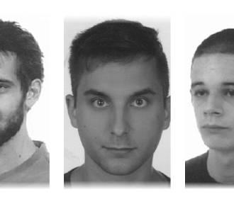 Dilerzy narkotyków z woj. śląskiego. Szuka ich policja. Widzieliście kogoś? ZDJĘCIA